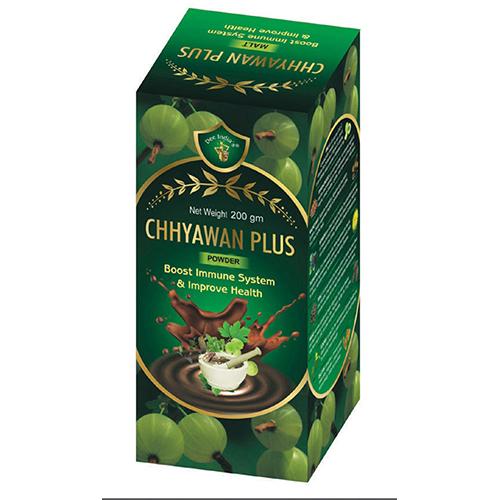 Chhyawan Plus Powder