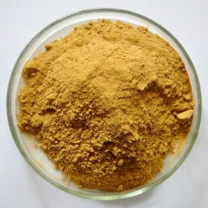 Menthol Plant Extract 100% Natural Powder For Skin Problems And Cancer