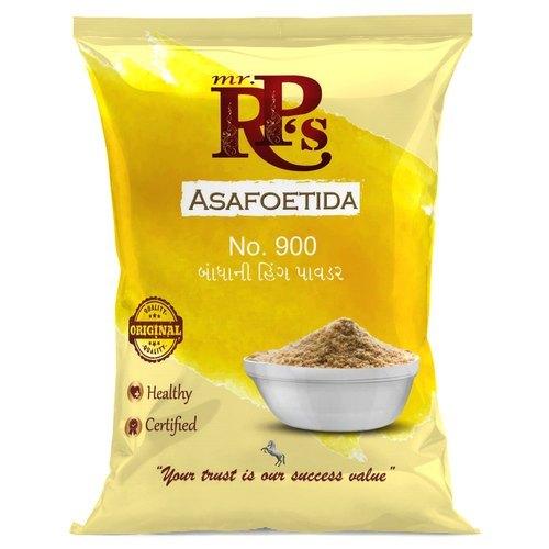 No 900 Asafoetida Powder 100g Pack