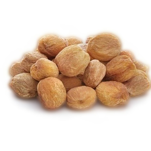 Organically Cultivated High In Potassium And Very Hydrating Whole Dry Sweet Apricot