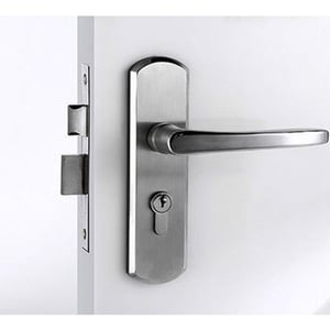 Simple Installation And High Security Stainless Steel Door Locks