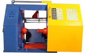 Automatic Wire Spooler With 18 SWG Gauge
