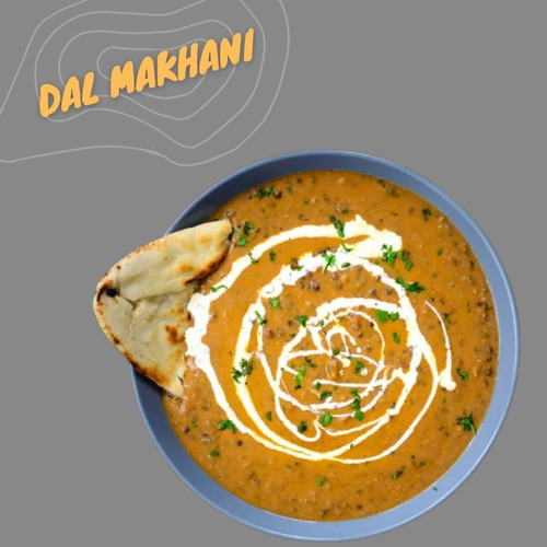 Dal Makhani With A Grade Quality (Healthy And Delicious)