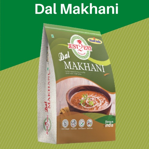 Frozen Dal Makhani (Delicious Ready To Eat Dal Makhani)