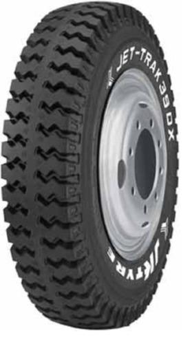 Premium JK LCV Rubber Tyre