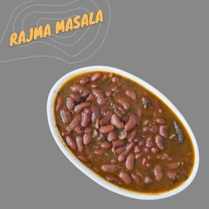 Rajma Masala With A Grade Quality (Alluring Red Kidney Beans)