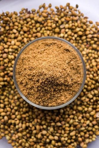 Natural 100% Pure Coriander Powder For Food Grade