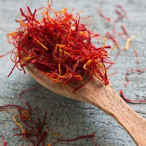 Natural Red Kashmiri Saffron