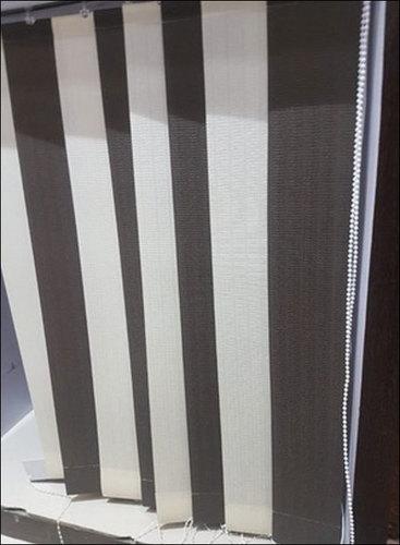 PVC Vertical Window Blinds