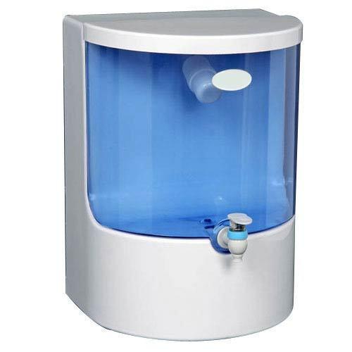 Semi Automatic Electric Domestic Ro Water Purifier