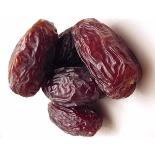 Dried Whole Organic Medjool Dates