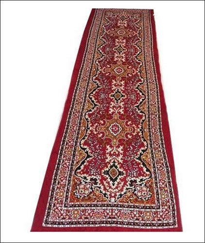 Rectangular Designer Tent Carpet