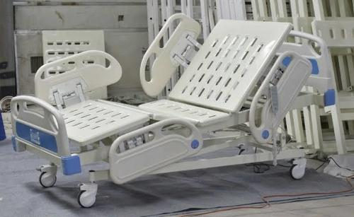 Electricity Powered Hospital ICU Bed