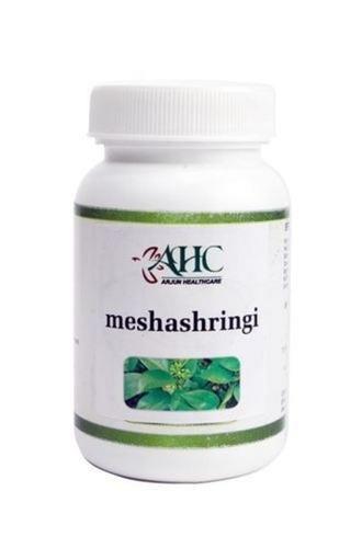 Meshashringi Gymnema Sylvestre Gurmar Anti Diabetic 250 MG Capsules