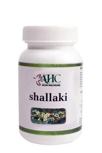 Shallaki Olibanum Indicum 250 MG Arthritis Care Capsules