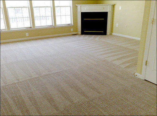 Attractive Pattern Bedroom Floor Carpet