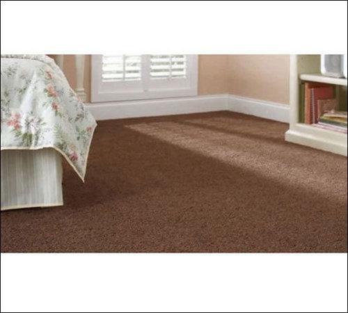 Attractive Pattern Polyester Floor Carpet