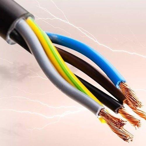 LAPP Power Cable Bundles