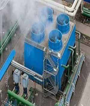 Technical Grade Cooling Tower