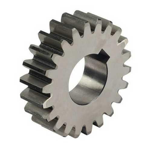 Stainless Steel Industrial Gears