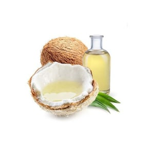 Indian Pure Organic Cold Pressed Virgin Coconut Oil Naturally High In Fatty Acids