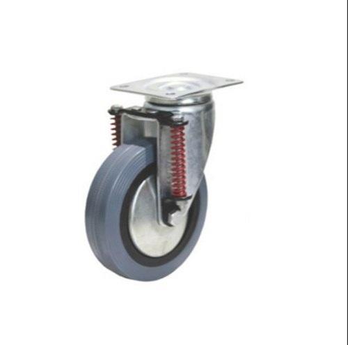 90 MM Swivel Heavy Duty Plastic Castor Wheels