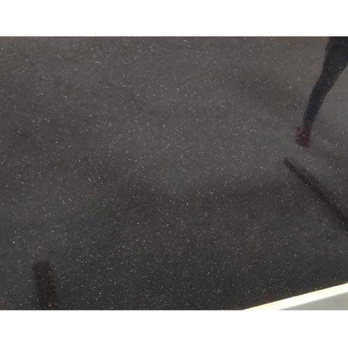 Galaxy Black Granite Stone Slab