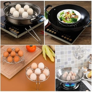 Stainless Steel Egg Tray