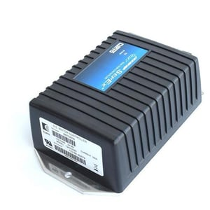 Easy to Use Curtis Motor Controller