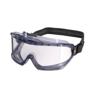 Industrial Transparent Protective Safety Goggles