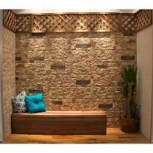 Interior Perfect Finish And Acid Resistant Wall Tiles