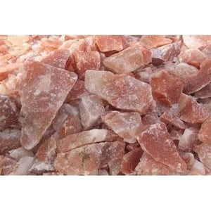 Pure And Natural With Real Taste And Healthy Minerals Natural Edible Rock Salt Cubes