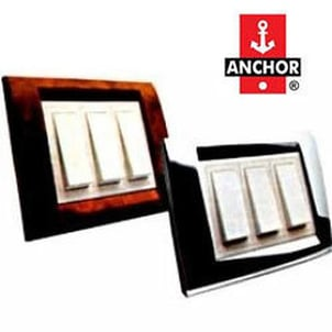 Anchor Switches For Electrical Use