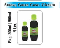 Green Concentrate Phenyl For Cleaning Purpose, Limda Fragrance, Highly Effective