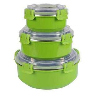 Microwave Safe Smart Lock Lunch Box