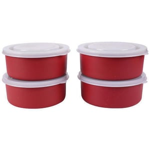 Pogo Microwave Safe Lunch Container