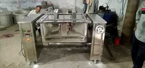 Easy to Use Commercial Rice Boiler