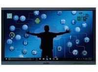 Aaztec Complete Digital Solutions LCD Capacitive 3840X2160 Interactive Panels