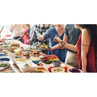 Corporate Food Catering Services