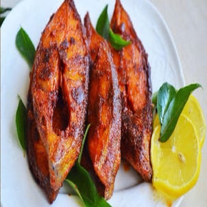 Fish Fry, Frozen Form, 100% Fresh, Spicy Taste, Premium Quality, Hygienically Packed
