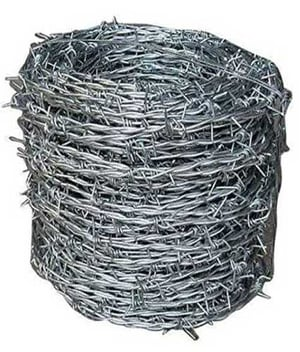 Steel Fencing Wire for Security