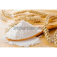 Maida Flour For Cooking, High In Protein, 100% Fresh, Premium Quality, White Color