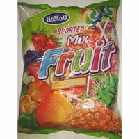 Hemoo Mix Fruit Lollipop, Mouthwatering Flavors, Pleasing Aroma, Fresh And Pure