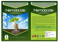 Organic and Natural Agri Nematicide