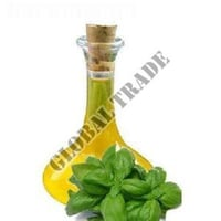 100% Pure Holy Basil Oil