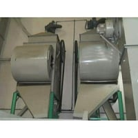 Automatic Three Phase 20 HP Hammer Mill Pulverizer