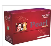 Pearl Facial Kit For All Skin