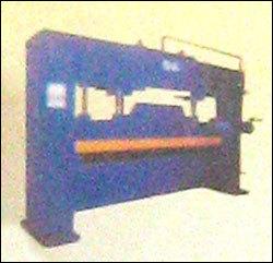 Hydraulic Press Brake H-Frame