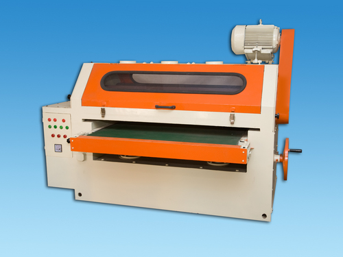 Wide Drum Sander in   Saru Section Road