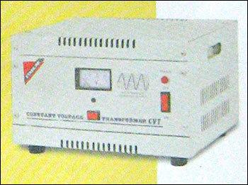 Constant Voltage Corrector